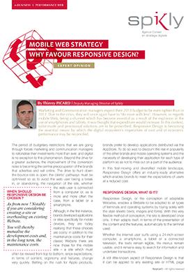 AE -Responsive Design