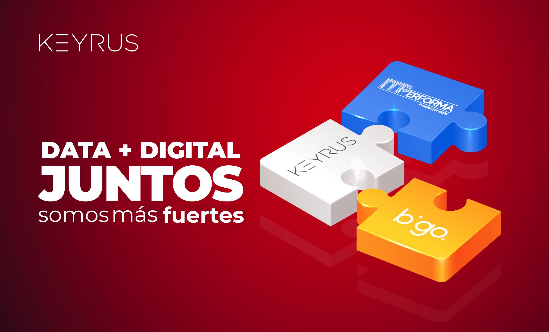eCommerce en México se favorecerá con la compra de Bigo, por Keyrus