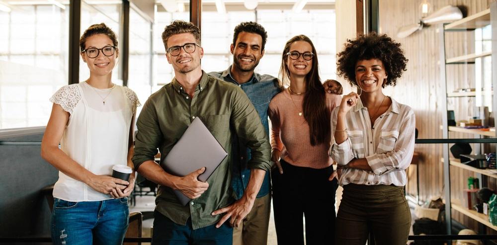 Génération Millennials au travail