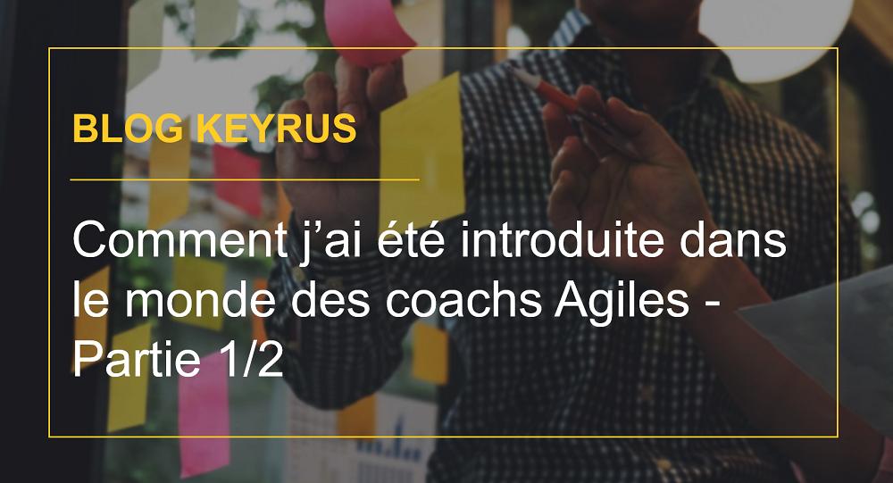 Coachs Agile Conférence Tour