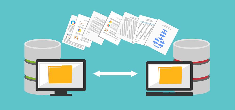 Data sharing partage de données