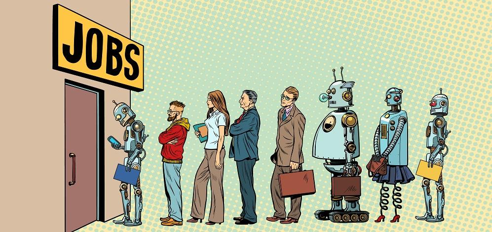 Application AI pour entreprise