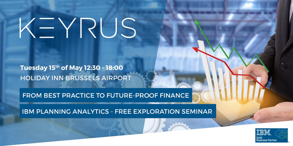 KEYRUS   From Best Practice to Future-Proof Finance - IBM