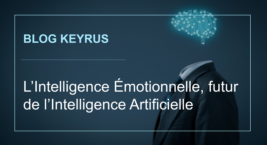 Article IA Intelligence émotionnelle