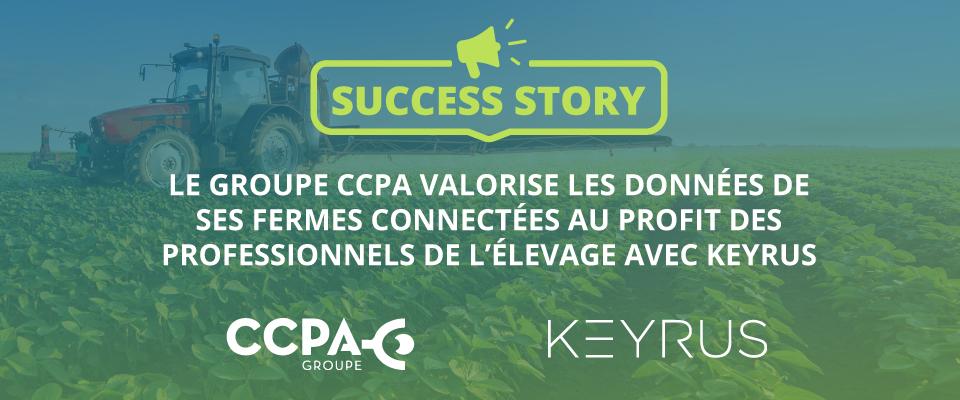 Témoignage client CCPA Keyrus