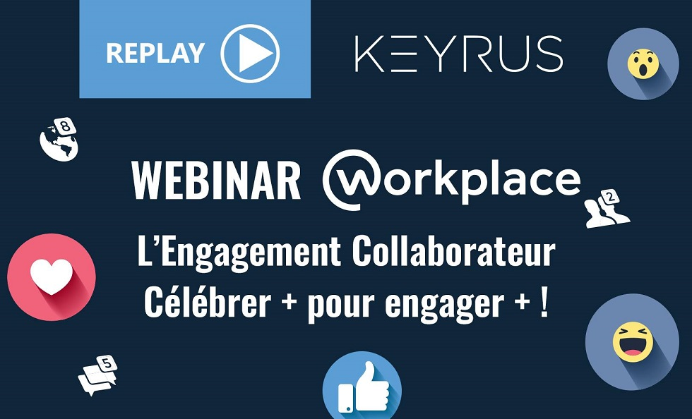 Replay webinar Workplace